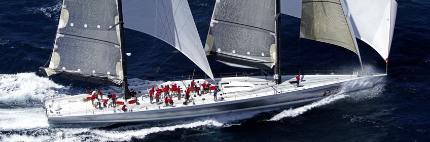 ANTIGUA SAILING WEEK - April 2004